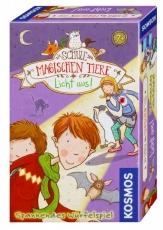 Spiel - Die Schule der magischen Tiere - Licht aus
