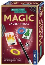 Experimentierkasten - Zauber-Tricks