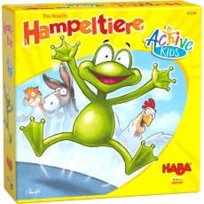 HABA Hampeltiere – Active Kids