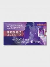 Postkartengeschichten - Die Suche nach dem Platz am Himmel
