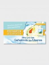 Postkartengeschichten - Mira und das Geheimnis des Meeres
