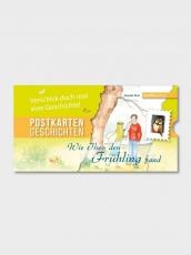 Postkartengeschichten - Wie Theo den Frühling fand