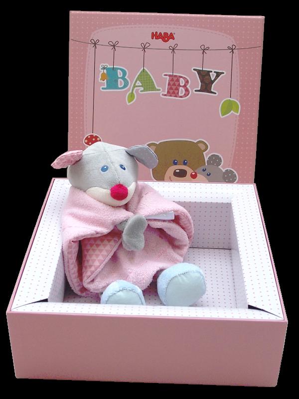 Baby geschenk zur taufe