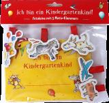 Fotoleine - Ich bin ein Kindergartenkind