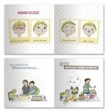 Geschenkbox Geburt Willkommen kleiner Zwerg Junge | Babygeschenk | Taufgeschenk | Geschenk Geburt & Taufe