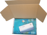 Geschenkbox Schulanfang Kreativspaß | Geschenk zur Einschulung