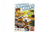 Legospiel 3845 - Shave a Sheep