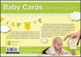 Baby Cards - Auf deinen Spuren