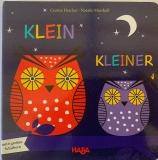 HABA Kinderbuch Klein Kleiner