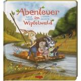 Haba Vorlesegeschichten Abenteuer im Wipfelwald