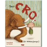 Haba Kinderbuch Das CRO. (Er Höhlenjunge.)
