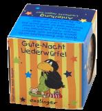 Gute-Nacht-Liederwürfel – Kleiner Rabe Socke