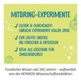 Experimentierkasten - Experimente für die Badewanne