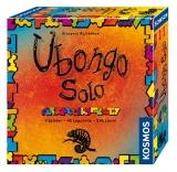 Spiel - Ubongo Solo