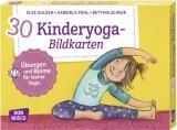 Original Don Bosco 30 Kinderyoga-Bildkarten