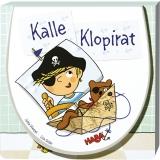Haba Pappbilderbuch -  Kalle Klopirat