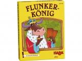 HABA Flunkerkönig (Kartenspiel)