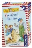 Original Kosmos Conni und die Tiere. Lustiges Merk- Spiel