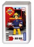 Original Kosmos Feuerwehrmann Sam Mau Mau Kids