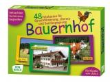 Original Don Bosco  Bauernhof. 48 Fotokarten für Sprachförderung, Literacy und Sachbegegnung
