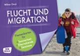 Original Don Bosco Fotokarten Flucht und Migration