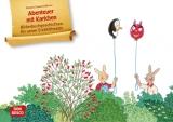 Original Don Bosco Kamishibai Bildkartenset. Abenteuer mit Karlchen