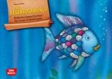 Original Don Bosco Kamishibai Bildkartenset. Der Regenbogenfisch, m. schillernden Schuppen
