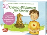 Original Don Bosco 30 Qigong-Bildkarten für Kinder