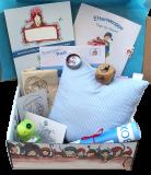 Hilfe Schlafprobleme Kind | Themenbox Schlaf gut kleiner Zwerg