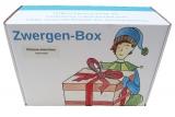 Überraschungsbox Geburt & Taufe Willkommen kleiner Zwerg
