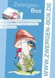 Überraschungsbox Schulanfang Der kleine Schulzwerg | Geschenk Schulanfang & Einschulung