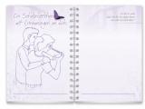 Trauertagebuch Mein Schmetterlingskind