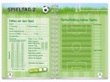 Fußballtagebuch