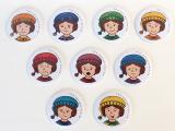Pädagogische Themenbox Gefühle, Selbstvertrauen und Kommunikation für Kita, Hort & Grundschule