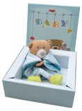 Geschenkbox Weihnachten | Weihnachtsgeschenk Baby & Kleinkind