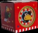 Geschenkbox Weihnachten | Weihnachtsgeschenk Kinder 3-7 Jahre