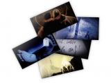Postkartengeschichten - Thriller von Leon Alexander Schmidt