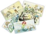 Postkartengeschichten - Auf der Suche nach dem verborgenen Piratenschatz
