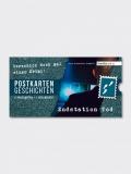 Postkartengeschichten - Krimi von Leon Alexander Schmidt
